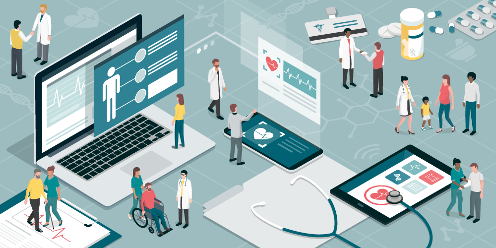 Progressive Care Transitions to New Software Platform, Allowing Integration of Data Analytics Business