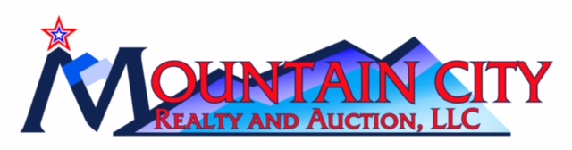 Mountain City Auctions Logo