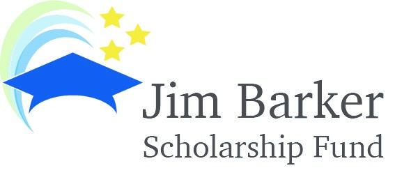 Jim Barker Scholarship Fund Logo
