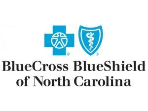 Blue Cross Blue Shield of North Carolina logo