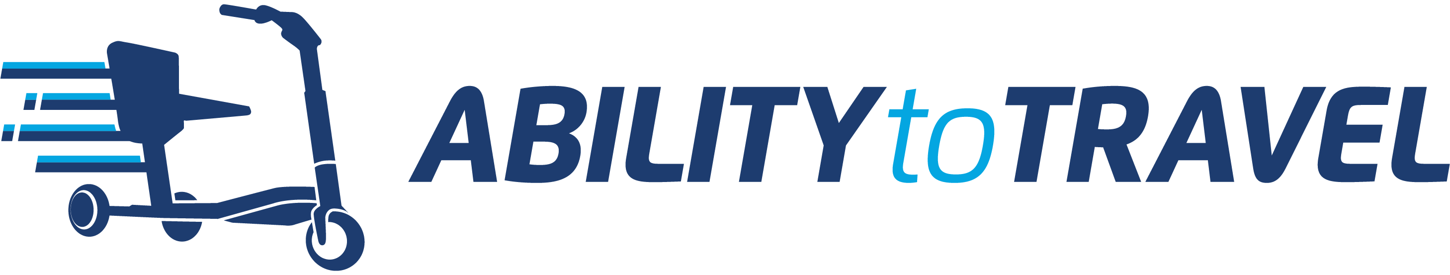 Ability to Travel Logo