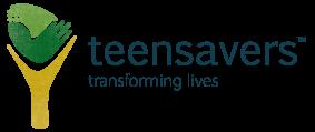 Teensavers logo
