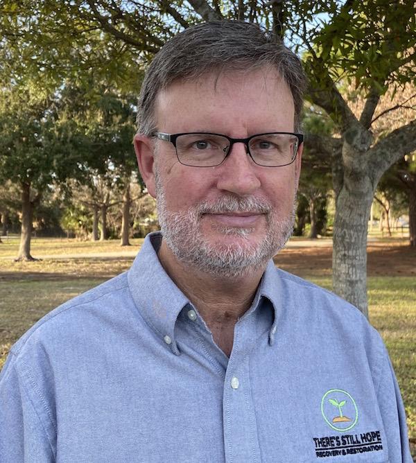 Dr. Mark Denison
