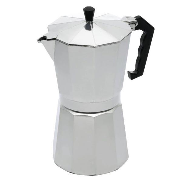 Le'Xpress Italian Style 12 Cup Espresso Maker