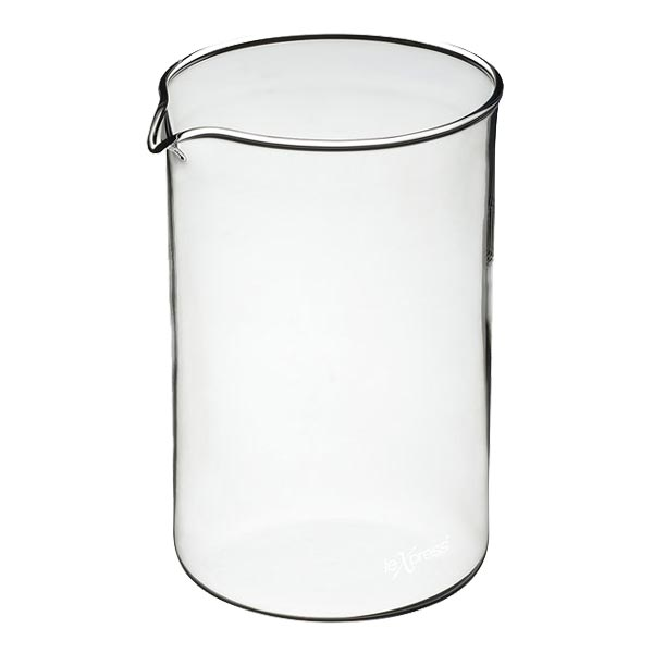 Le'Xpress Replacement 6 Cup Glass Jug