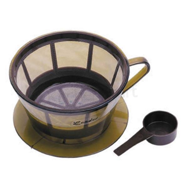 Le'Xpress Coffee Filter & Measuring Spoon Set