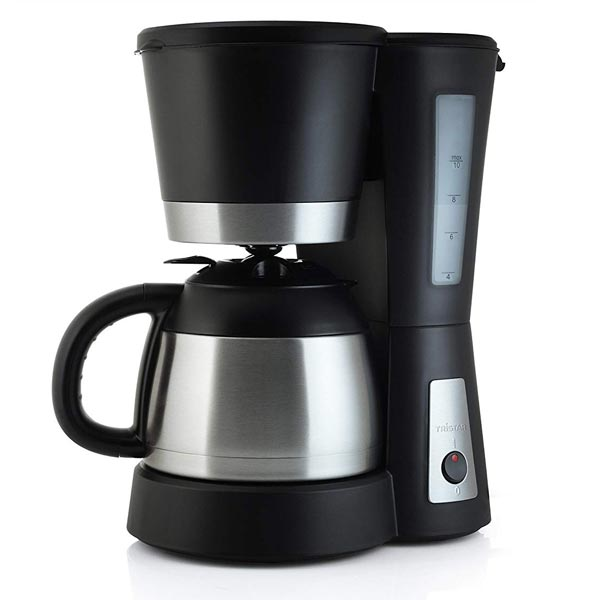 Tristar 10/12 Cup Coffee Maker (1.2L)