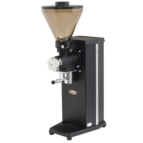 Santos No. 1 Grinder With Plastic Outlet Tray