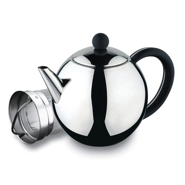 Rondeo Stainless Steel Infuser Teapot (500ml)