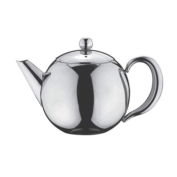 Rondeo Stainless Steel Teapot (1L)