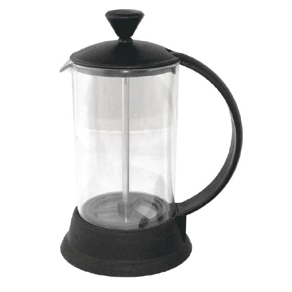 Midwest 3 Cup Polycarbonate Cafetiere