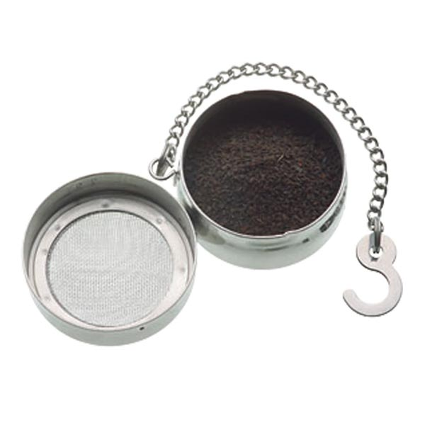 Master Class Pro. Stainless Steel Tea Infuser