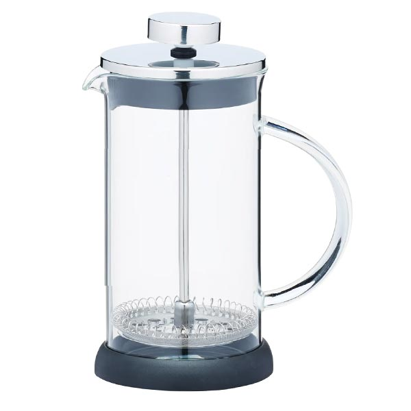 Le'Xpress 3 Cup Glass Cafetiere