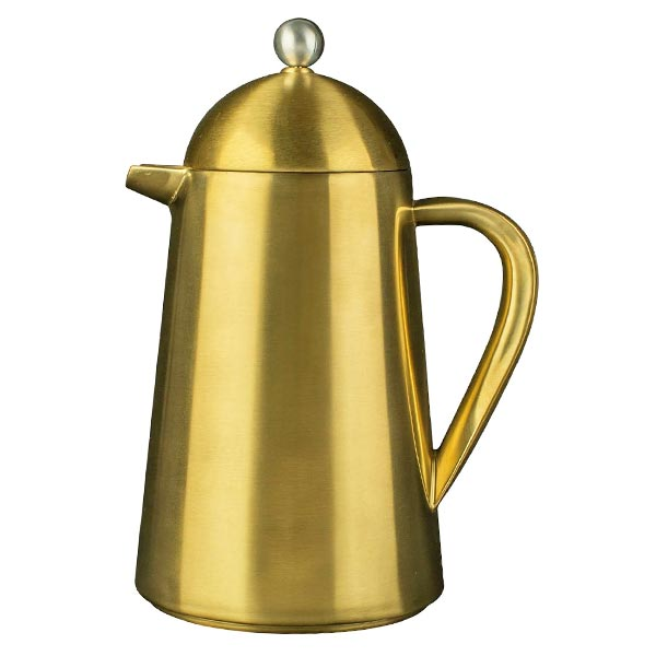 La Cafetiere Edited Thermique Double Walled 8 Cup Cafetiere