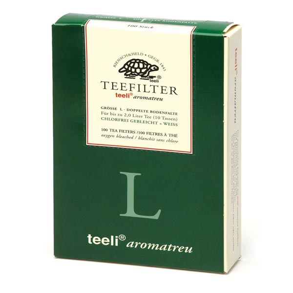 Teeli Tea Filter L (100)