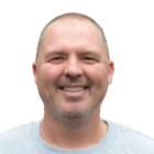 Hourly customer profile Shawn Gordon from S-G-Electric