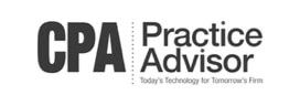 Official logo of CPA Practice Advisory.