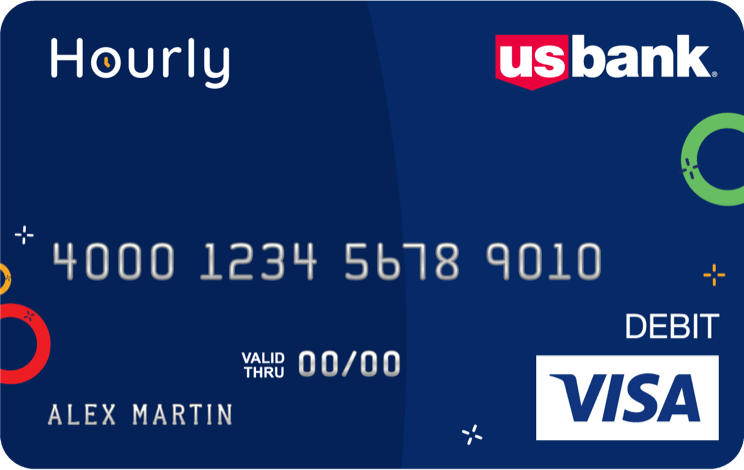 Official preview of Hourly Paycard.