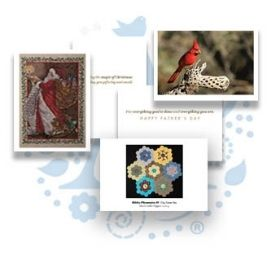 ART IS AGELESS® GREETING CARDS