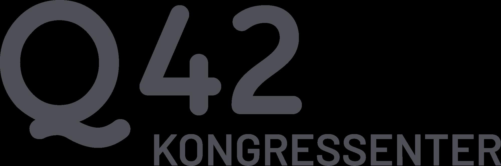Q42 logo