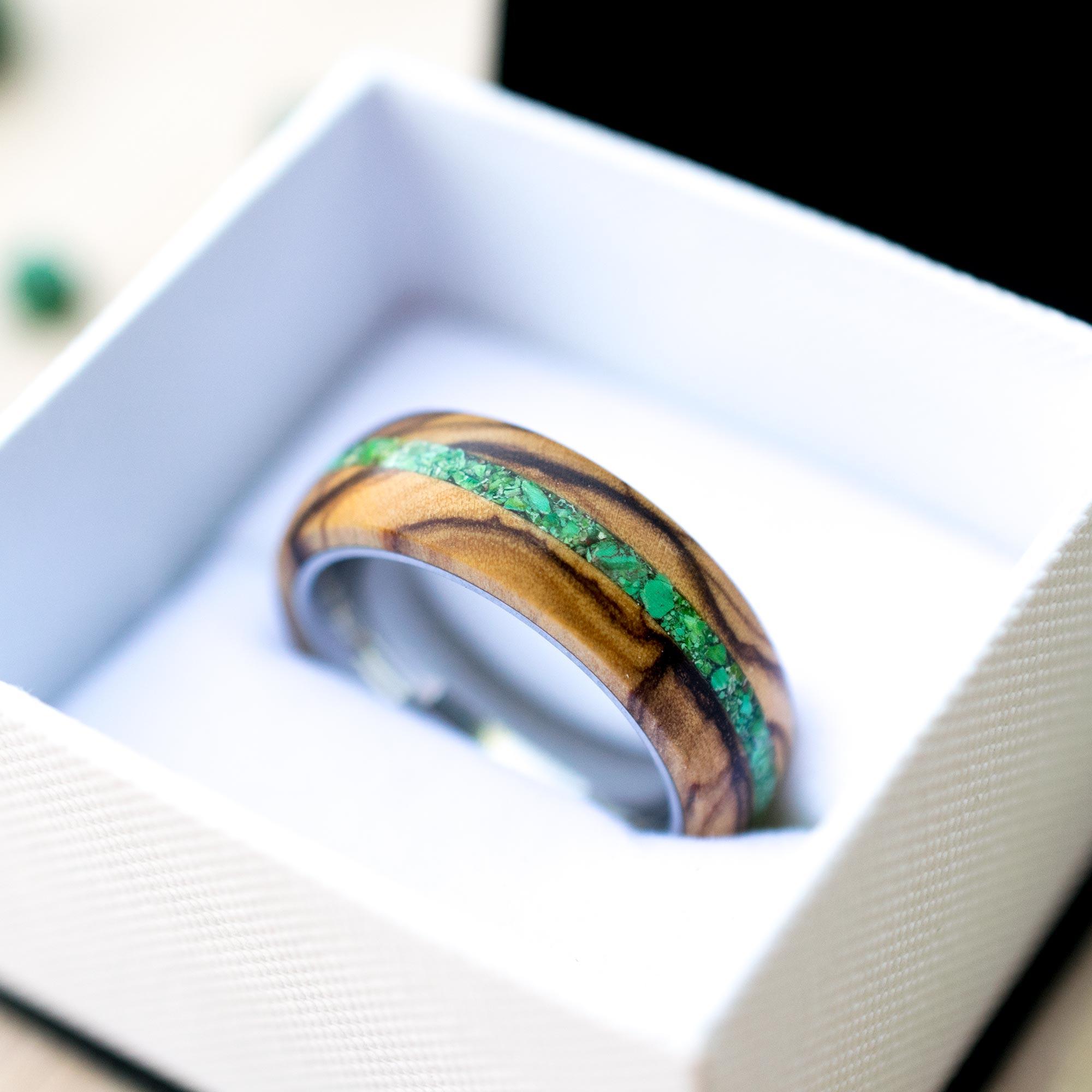 Ring#001