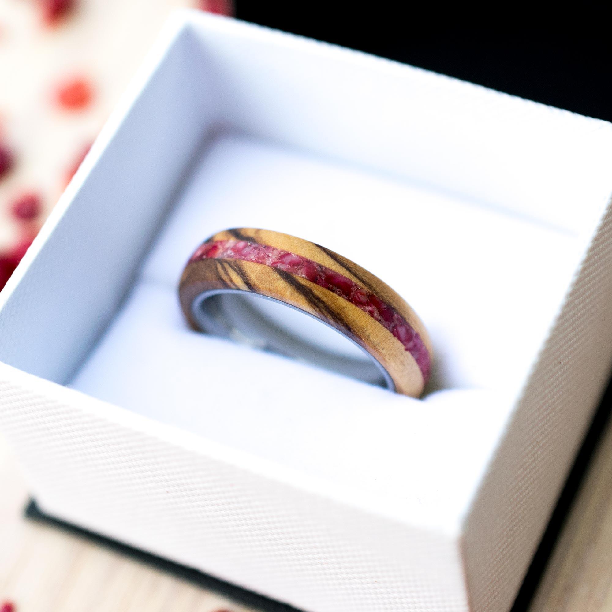 Ring#002