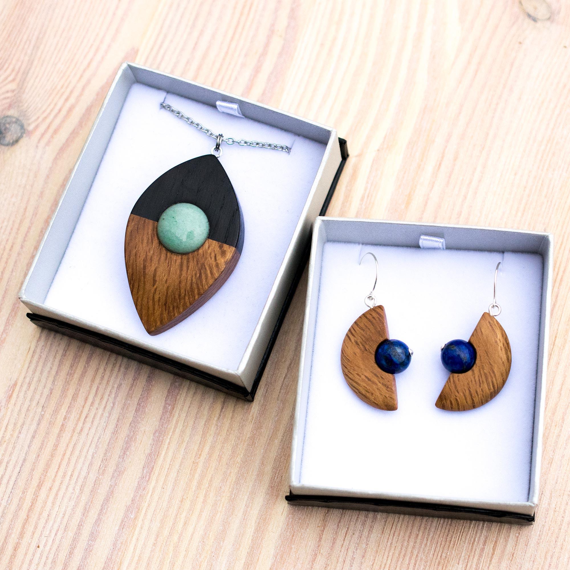 Tatjana Kostovic Custom Jewellery :)