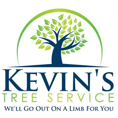 Kevin's Tree Service Logo
