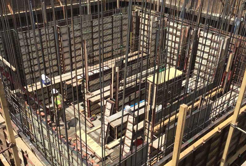 Structural Concrete Project