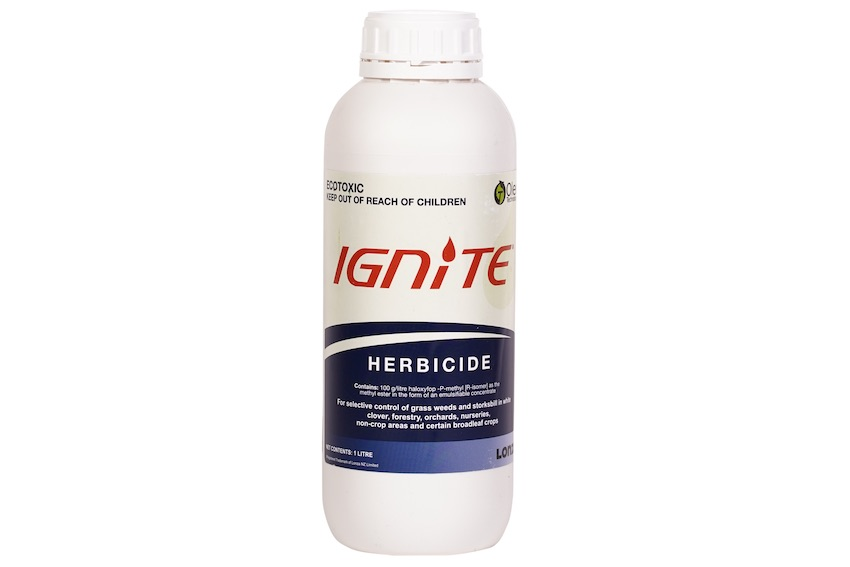 Ignite 1 Litre