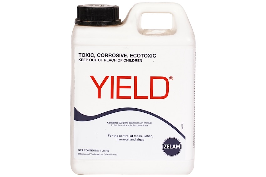 Yield 1 Litre