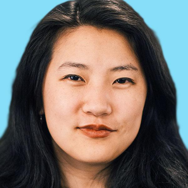 Crystal Yan