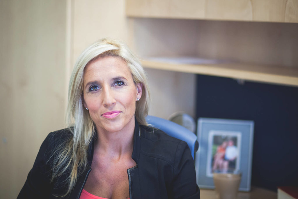 Jennifer Weise Criminal Sexual Conduct Lawyer