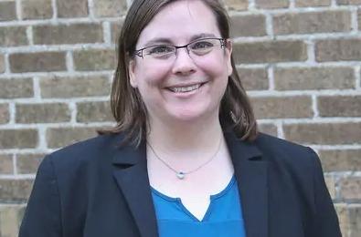 Christie Ferguson at Weise Law