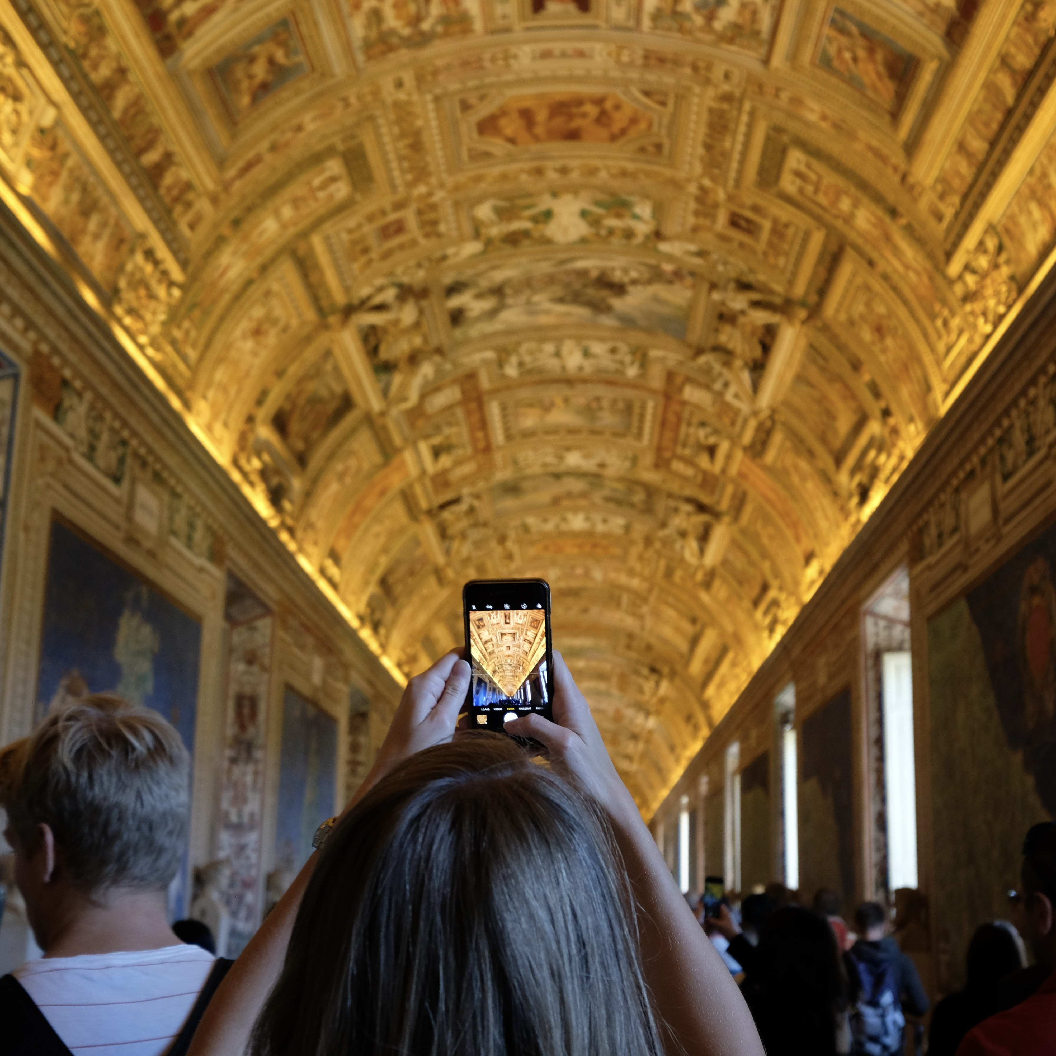 Virtual Museum Tours – The New Normal Travel
