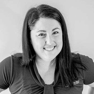 Kim Twight Front Office Coordinator QVC Dental