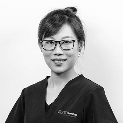 Dr Maggie Zhou QVC Dental