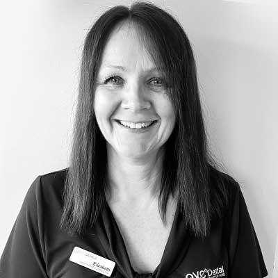 Daisy Benedictos Dental Assistant