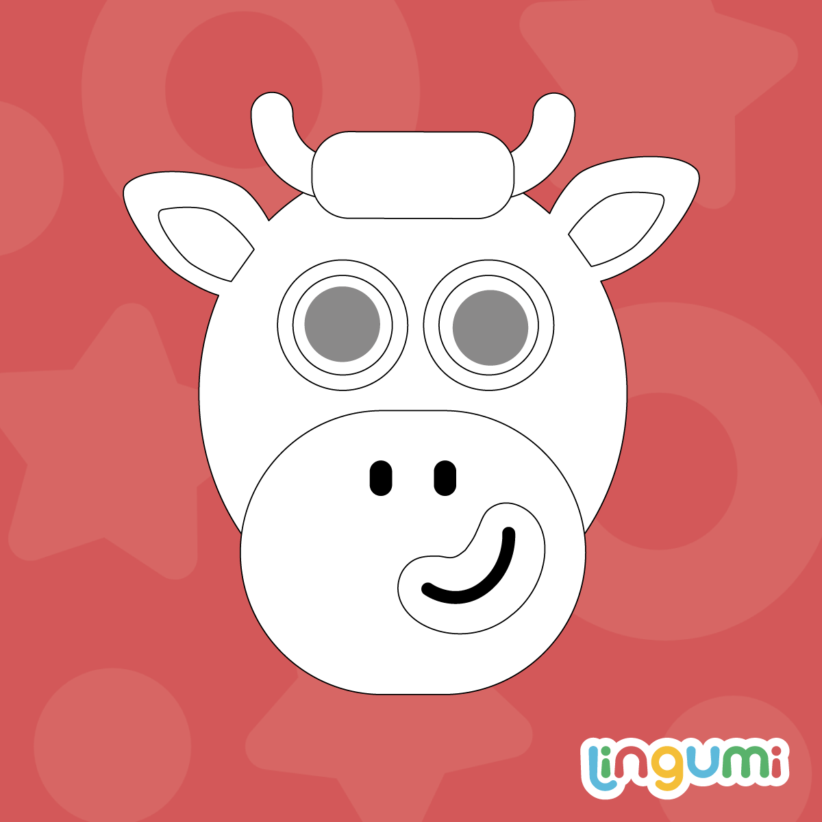 農曆年  免費英文兒童教材 Lingumi