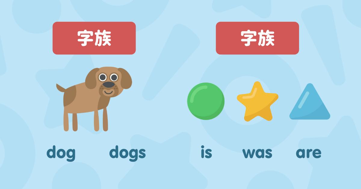 如何增加英文單字量 兒童