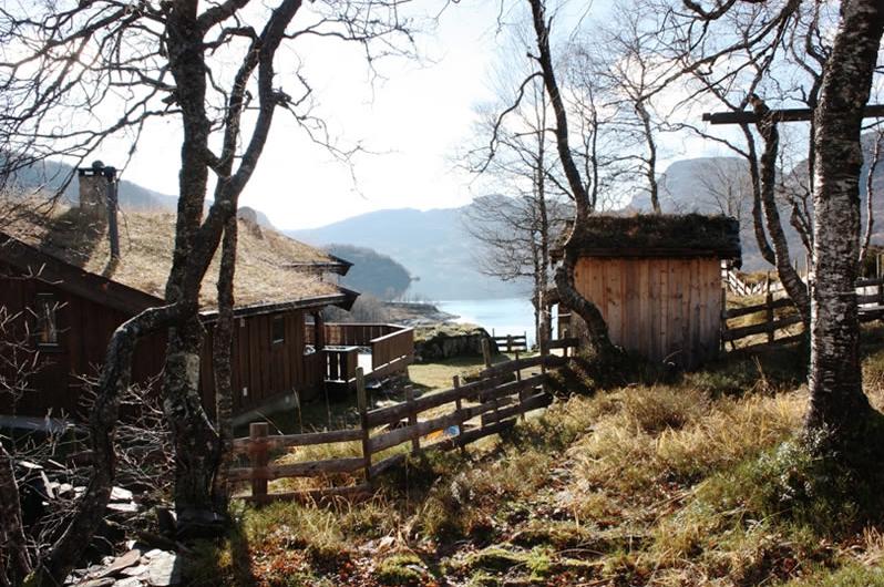 Indrejordet hyttefelt