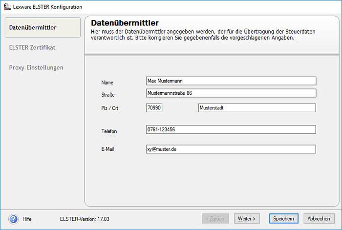Gehaltsabrechnung Freeware mit Schnittstellen