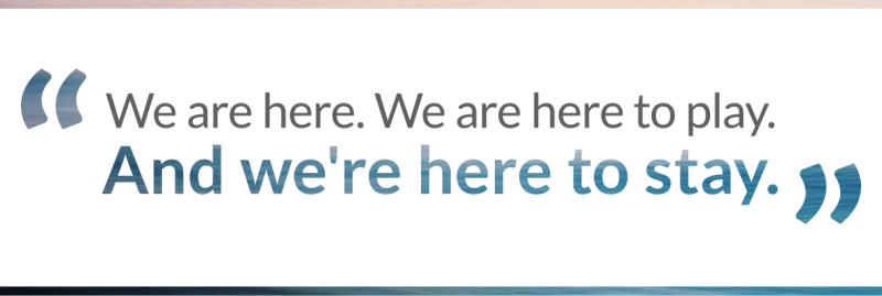 loeb nyc quote we are here we are here to play and we're here to stay