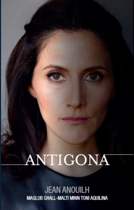 Antigone's Maltese Translation on University of Malta's Newspoint