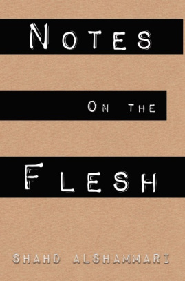 Shahd Al-Shammari's Notes on the Flesh reviewed in The New Arab