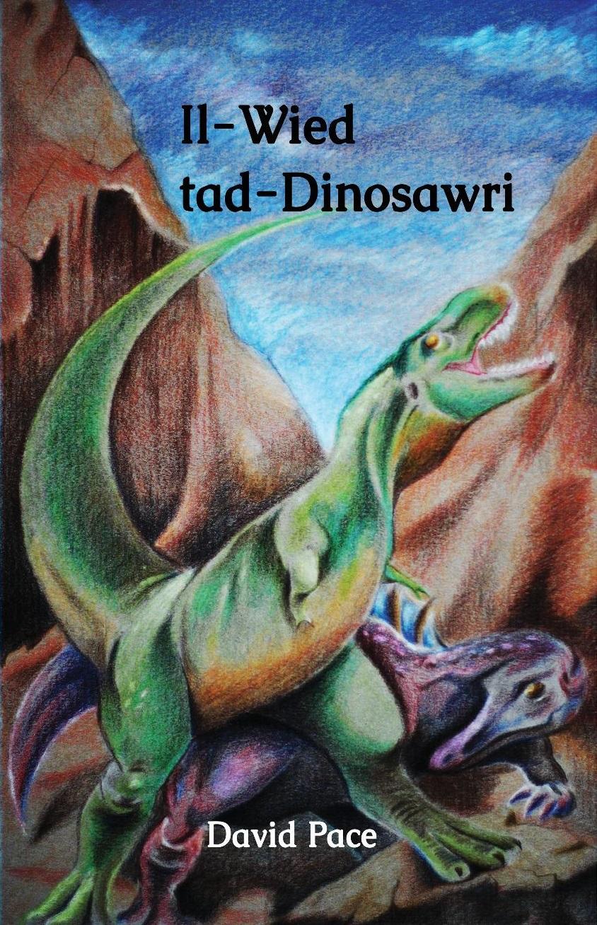 Il-Wied tad-Dinosawri