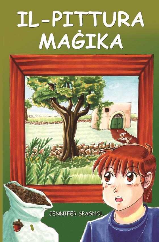 Il-Pittura Maġika