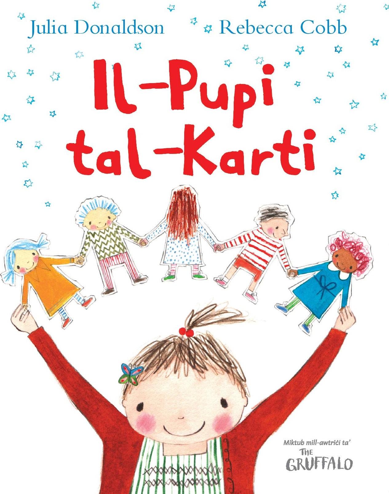 Il-Pupi tal-Karti