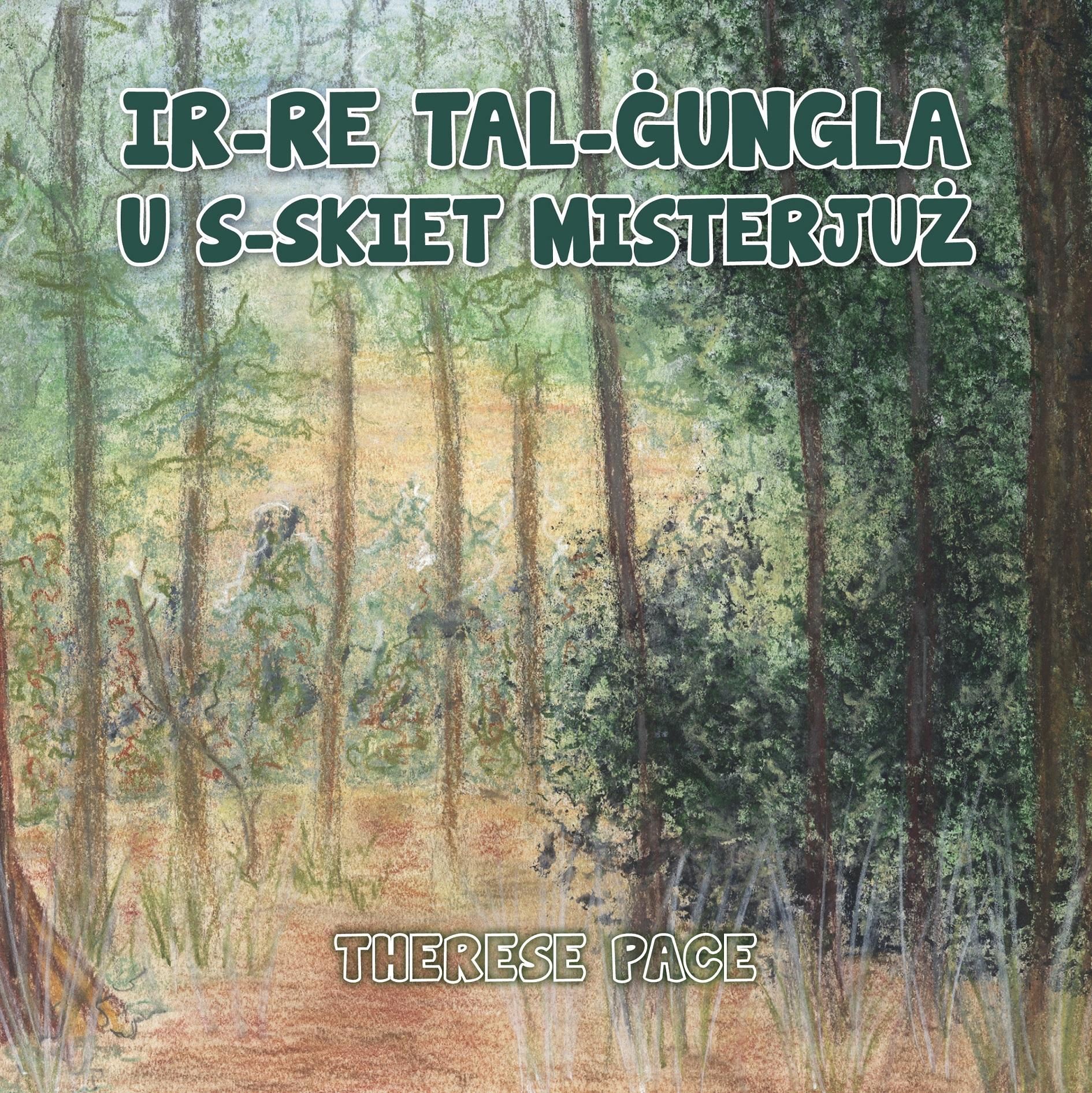 Ir-Re tal-Ġungla u s-Skiet Misterjuż