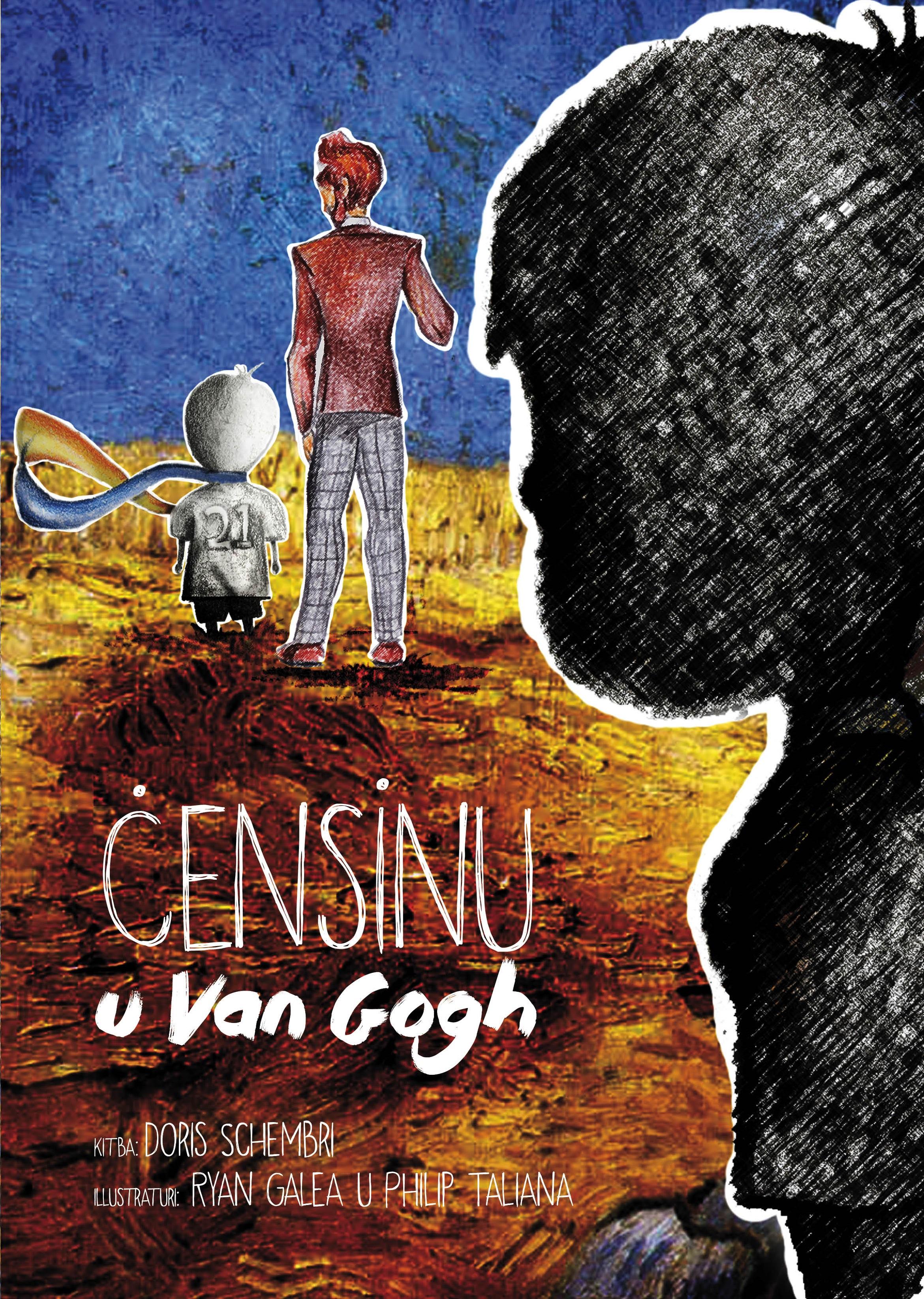 Ċensinu u Van Gogh